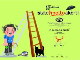 State aKorti 2020 - Locandina